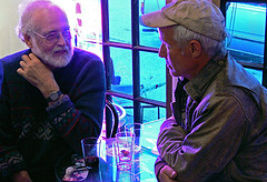 conversation by rverspirit via Flickr