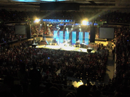 WinterJam Winter Jam 2007